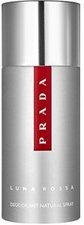 Prada Luna Rossa Deodorant Spray (150 ml)