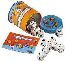 Haba 2558 Buchstabenwürfel