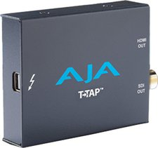 AJA Video Systems T-TAP