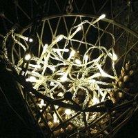 Kaemingk LED Lichterkette 192er warmweiß (497171)