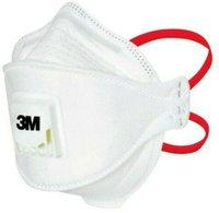 3M Medica Atemschutzmaske 1873V + mit Ventil Aura FFP3 (10 Stk.)