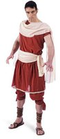 Griechischer Gott Karnevalskostüm