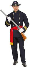 Uniform Karnevalskostüm
