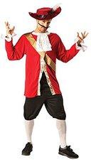 Captain Hook Kostüm