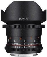 Samyang 14mm T3.1 ED AS IF UMC [Nikon]