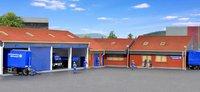Kibri THW Kitzingen (9211)