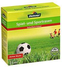 Dehner Spiel- und Sportrasen