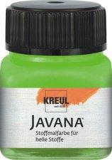Javana Textil Sunny 20 ml brillantgrün