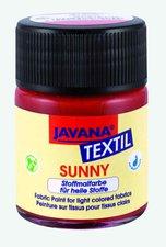 Javana Textil Sunny 50 ml dunkelgrün