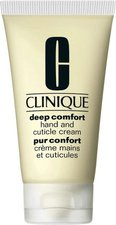 Clinique Deep Comfort Hand and Cuticle Cream (75 ml)
