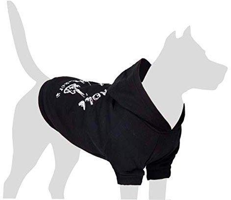 Hundetrikot