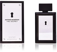 Antonio Banderas The Secret Eau de Toilette (100 ml)