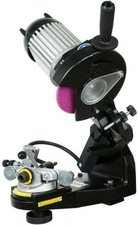 Oregon X- Hydraulisch unterstütztes Kettenschleifgerät