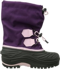 Sorel Super Trooper Kids pink lady