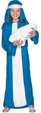Smiffys Kinderkostüm Jungfrau Maria