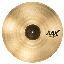 "Sabian AAX Raw Bell Dry Ride 21 """