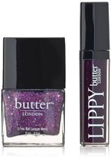 butter London Lips & Tips Set