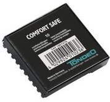 Tondeo Eco Comfort Safe Klingen (10x10Stk.)