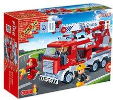 Banbao Feuerwehr - Feuerlöschfahrzeug (8313)