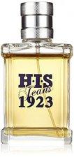 HIS Jeans 1923 Eau de Toilette (50 ml)