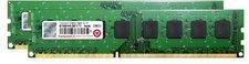 Transcend JetRam 16GB Kit DDR3 PC3-10667 CL9 (JM1600KLH-16GK)