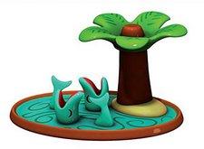 Alessi Little Paradise Figur