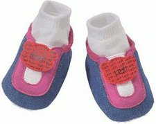 Chou Chou Socken & Schuhe