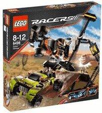 LEGO 8496 Racers Desert Hammer