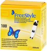 1001 Artikel Medical Freestyle Teststreifen (100 Stk.)
