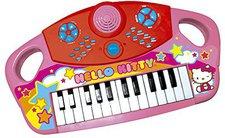 Hello Kitty Elektronisches Keyboard