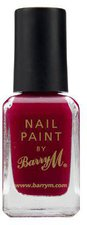 Barry M Nail Paint Nagellack (10 ml)