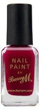 Barry M Nail Paint Nagellack (10 ml)