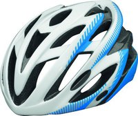 Abus S-Force Road Wave blue