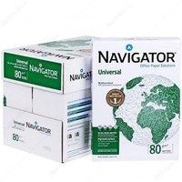 Navigator Universal, A4, 80g/qm (0198UN)