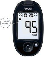 Beurer GL 44 mmol/l