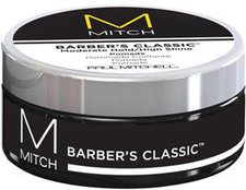 Paul Mitchell Mitch Barber's Classic Pomade (10 ml)