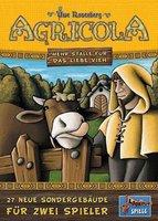 Lookout Games Agricola - Mehr Ställe für das liebe Vieh