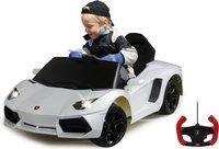 Jamara RC Ride-On Lamborghini Murcielago 40 Mhz weiß