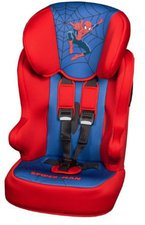 Nania Racer Kindersitz Spiderman