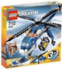 LEGO 4995 Creator Frachthubschrauber