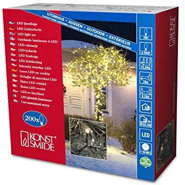 Gnosjö 3613-110 Micro-LED-Lichterkette