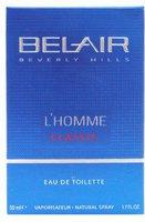 Bettina Barty Bel Air Beverly Hills L'Homme Eau de Toilette (50 ml)