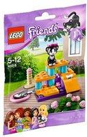 LEGO Friends Katzenspielplatz (41018)