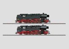 Märklin Set 2 schwere Tenderlokomotiven 85 DB (37098)