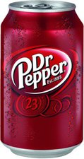 Dr Pepper Cola