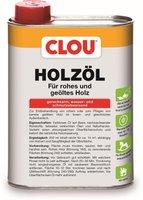 Clou Holzöl 250 ml