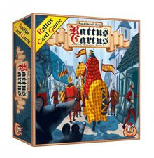 White Goblin Games Rattus Cartus