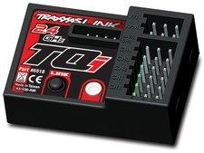 Traxxas TQi Micro Empfänger mit Telemetrie (6518)