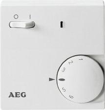 AEG Fußbodentemperaturregler FTE 600 SN