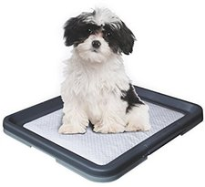 Nobby Doggy Trainer S (48 x 41 x 3.5 cm)